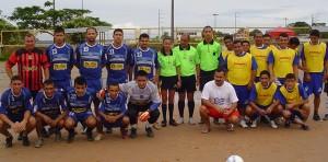 O Campeonato terá três meses de duração e já se consolida como um dos campeonatos com maior participação de atletas e times no Amazonas.