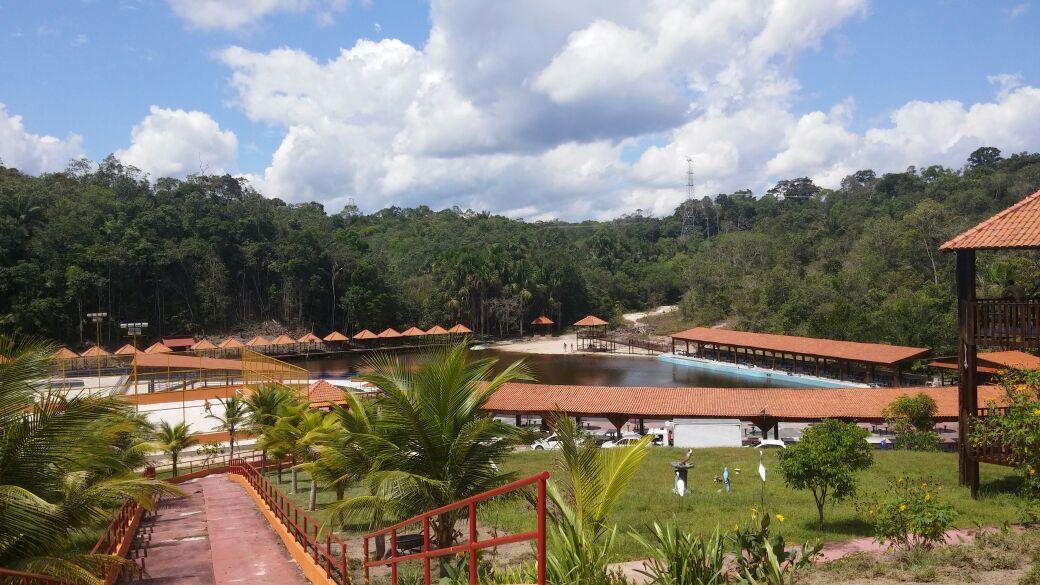 Balneário dos Metalúrgicos do Amazonas