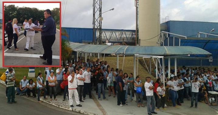 Campanha Salarial 2015 Sindicato dos Metalúrgicos do Amazonas