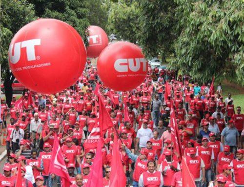 Centrais sindicais se organizam para greve que deve parar o Brasil