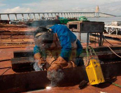 Polo naval gera 6,5 mil empregos no Amazonas