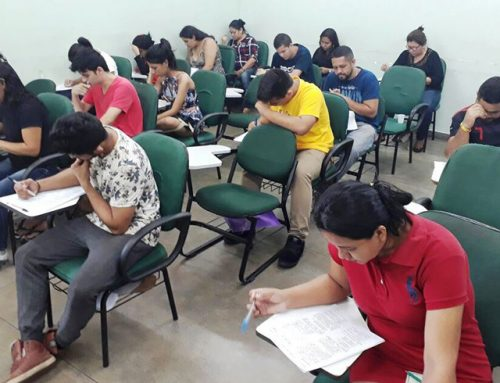 Cetam vai oferecer cerca de 120 mil vagas para cursos de qualificação, neste ano