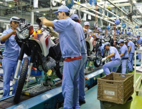 Trabalhadores denunciam irregularidades na Yamaha da Amazônia