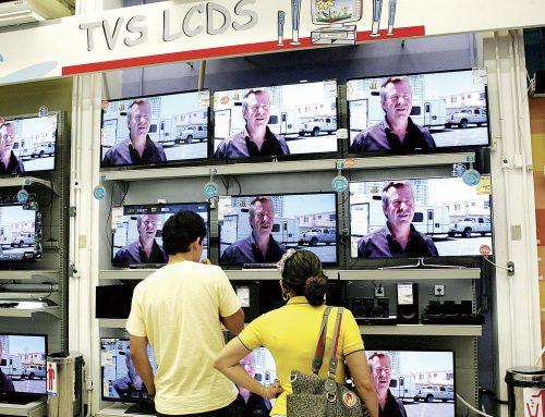 Copa do Mundo e sinal digital elevam vendas de TV, em Manaus