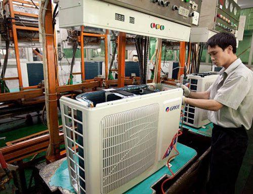 Fabricante de ar-condicionado, Gree Eletric anuncia construção de unidade em Manaus