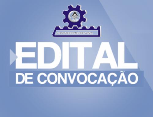 EDITAL DE CONVOCAÇÃO  ASSEMBLEIA GERAL EXTRAORDINÁRIA – NCR BRASIL – INDUSTRIA DE EQUIPAMENTOS PARA AUTOMAÇÃO S.A