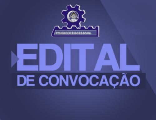 EDITAL DE CONVOCAÇÃO  ASSEMBLEIA GERAL EXTRAORDINÁRIA – ARRIS IND ELETRÔNICA DO BRASIL