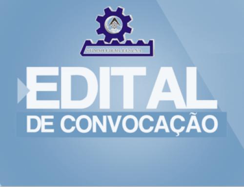 EDITAL DE CONVOCAÇÃO ASSEMBLEIA GERAL EXTRAORDINÁRIA – CAL-COMP INDUSTRIA DE SEMICONDUTORES S.A.  e CAL-COMP INDÚSTRIA E COMERCIO DE ELETRÔNICOS E INFORMÁTICA LTDA