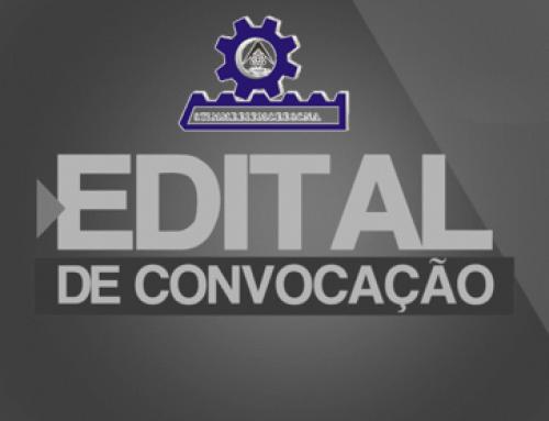EDITAL DE CONVOCAÇÃO – ASSEMBLEIA GERAL EXTRAORDINÁRIA – NCR BRASIL INDÚSTRIA DE EQUIPAMENTOS PARA AUTOMAÇÃO S.A.
