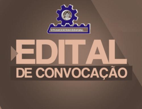 EDITAL DE CONVOCAÇÃO – ASSEMBLEIA GERAL EXTRAORDINÁRIA – GERTEC BRASIL LTDA – DIA 11 DE MARÇO DE 2019.
