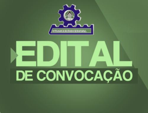 EDITAL DE CONVOCAÇÃO – ASSEMBLEIA GERAL EXTRAORDINÁRIA – PANASONIC DO BRASIL LIMITADA – DIA 27 DE MARÇO DE 2019.