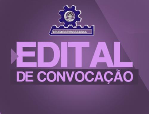 EDITAL DE CONVOCAÇÃO – ASSEMBLEIA GERAL EXTRAORDINÁRIA – DENSO INDUSTRIAL DA AMAZÔNIA LTDA – DIA 26 DE MARÇO DE 2019.