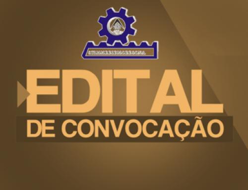 EDITAL DE CONVOCAÇÃO – ASSEMBLEIA GERAL EXTRAORDINÁRIA – ELGIN INDUSTRIAL DA AMAZÔNIA LTDA.