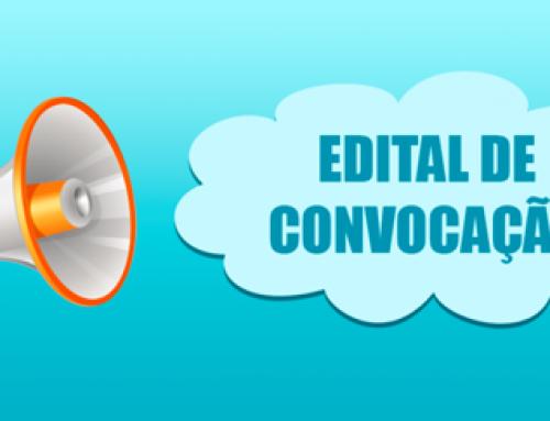 EDITAL DE CONVOCAÇÃO – ASSEMBLEIA GERAL EXTRAORDINÁRIA – HUMAX DO BRASIL IND. ELETRÔNICA LTDA, – DIA 17 DE JUNHO DE 2019.