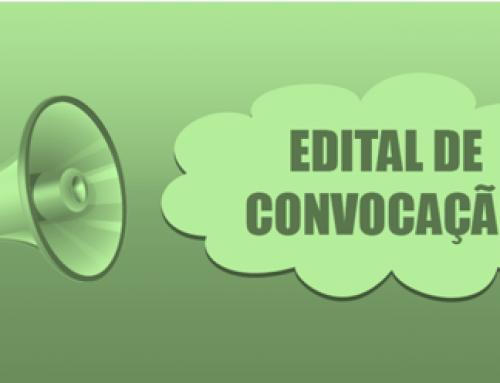 EDITAL DE CONVOCAÇÃO – ASSEMBLEIA GERAL EXTRAORDINÁRIA – DIGIBOARD ELETRÔNICA DA AMAZÔNIA LTDA, – DIA 19 DE JUNHO DE 2019.