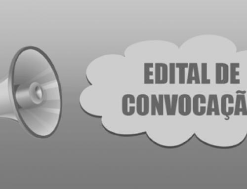 EDITAL DE CONVOCAÇÃO – ASSEMBLEIA GERAL EXTRAORDINÁRIA – VISTEON AMAZONAS LTDA – DIA 9 DE MAIO DE 2019.