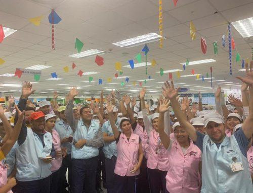Maior PLR do Polo Industrial de Manaus