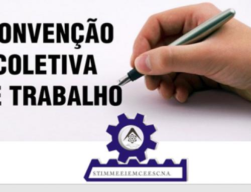 CONVENÇÃO COLETIVA DE TRABALHO 2018/2019 – INDÚSTRIA DA CONSTRUÇÃO NAVAL, NÁUTICA, OFFSHORE E REPAROS DE MANAUS