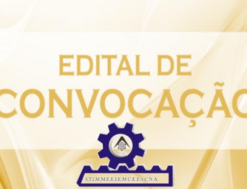 EDITAL DE CONVOCAÇÃO – ASSEMBLEIA GERAL EXTRAORDINÁRIA – SAMSUNG ELETRÔNICA DA AMAZÔNIA LTDA, – DIA 12 DE JUNHO DE 2019.