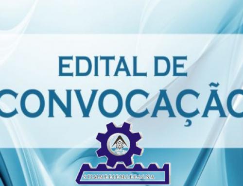 EDITAL DE CONVOCAÇÃO – ASSEMBLEIA GERAL EXTRAORDINÁRIA – ELCOA IND. E COM. LTDA, – DIA 12 DE JUNHO DE 2019.