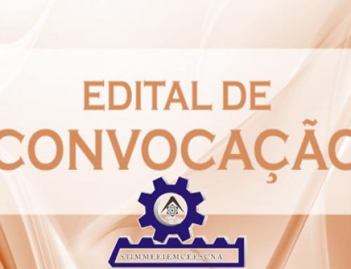 EDITAL DE CONVOCAÇÃO – ASSEMBLEIA GERAL EXTRAORDINÁRIA – MK ELETRODOMÉSTICOS LTDA, – DIA 13 DE JUNHO DE 2019.