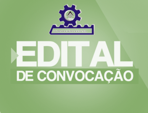 EDITAL DE CONVOCAÇÃO – ASSEMBLEIA GERAL EXTRAORDINÁRIA – FOXCONN MOEBG INDÚSTRIA DE ELETRÕNICOS LTDA – DIA 15 DE OUTUBRO DE 2019.