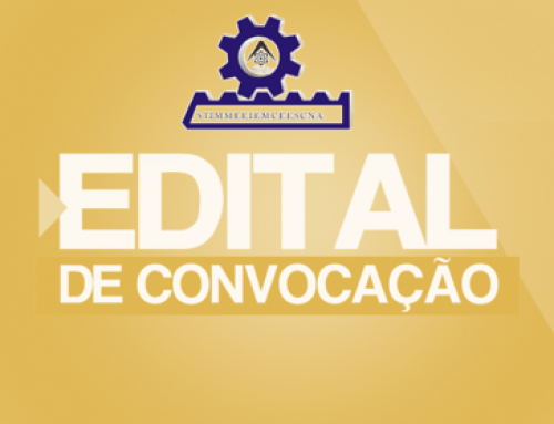 EDITAL DE CONVOCAÇÃO – ASSEMBLEIA GERAL EXTRAORDINÁRIA – YAMAHA MOTOR DA AMAZÔNIA LTDA E YAMAHA COMPONENTES DA AMAZÔNIA LTDA – DIA 20 DE NOVEMBRO DE 2019.