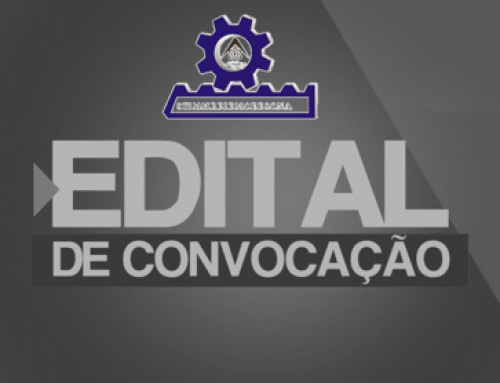 EDITAL DE CONVOCAÇÃO – ASSEMBLEIA GERAL EXTRAORDINÁRIA – SALCOMP INDÚSTRIAL ELETRÕNICA DA AMAZÔNIA LTDA – DIA 9 DE SETEMBRO DE 2019.