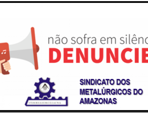 Sindmetal-AM notifica irregularidades na empresa Venttos Electronics