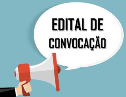 EDITAL DE CONVOCAÇÃO – ASSEMBLEIA GERAL EXTRAORDINÁRIA – JABIL INDUSTRIAL DO BRASIL LTDA – DIA 14 DE NOVEMBRO DE 2019.