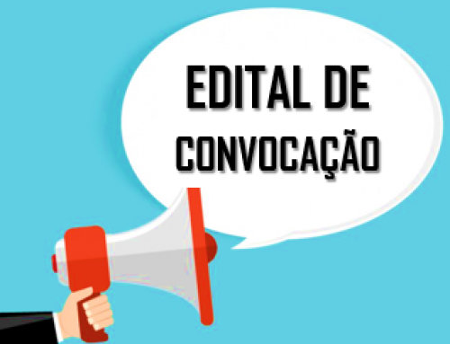 EDITAL DE CONVOCAÇÃO – ASSEMBLEIA GERAL EXTRAORDINÁRIA – ELGIN INDUSTRIAL DA AMAZÔNIA LTDA – DIA 14 DE NOVEMBRO DE 2019.