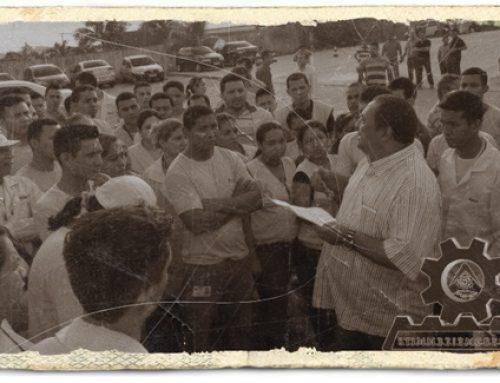 Lutas, conquistas e vitórias dos trabalhadores do Polo Industrial de Manaus