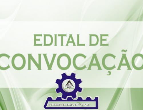 EDITAL DE CONVOCAÇÃO – ASSEMBLEIA GERAL EXTRAORDINÁRIA – BIKE NORTE FABRICAÇÃO DE BICICLETAS S/A – DIA 26 DE NOVEMBRO DE 2019.