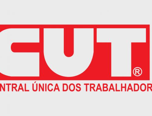 Carta aos companheiros e companheiras sindicalistas da Central Única dos Trabalhadores
