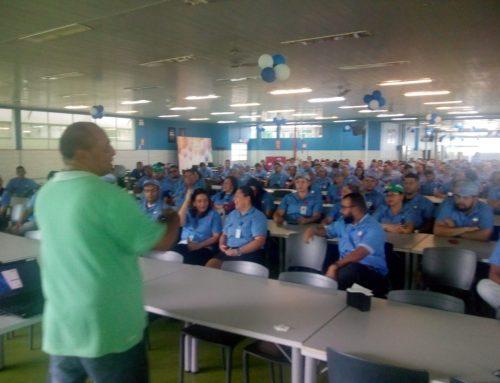 Assembleia Geral Extraordinária realizada na empresa YAMAHA DA AMAZÔNIA LTDA.