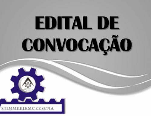 EDITAL DE CONVOCAÇÃO – ASSEMBLEIA GERAL EXTRAORDINÁRIA – SHOWA DO BRASIL LTDA – DIA 21 DE FEVEREIRO DE 2020.
