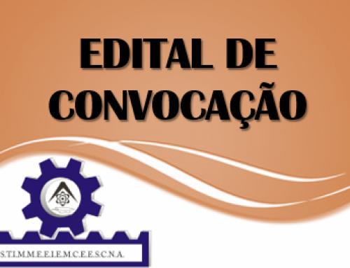 EDITAL DE CONVOCAÇÃO – ASSEMBLEIA GERAL EXTRAORDINÁRIA – MASA DA AMAZÔNIA LTDA, NOVA RAZÃO SOCIAL FLEXTRONICS DA AMAZÔNIA LTDA – DIA 3 DE MARÇO DE 2020.
