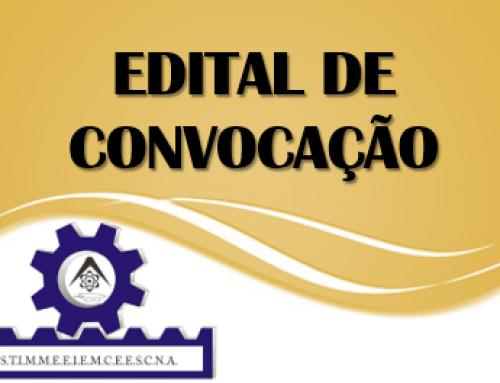 EDITAL DE CONVOCAÇÃO – ASSEMBLEIA GERAL EXTRAORDINÁRIA – SODECIA DA AMAZÔNIA LTDA – DIA 21 DE FEVEREIRO DE 2020.