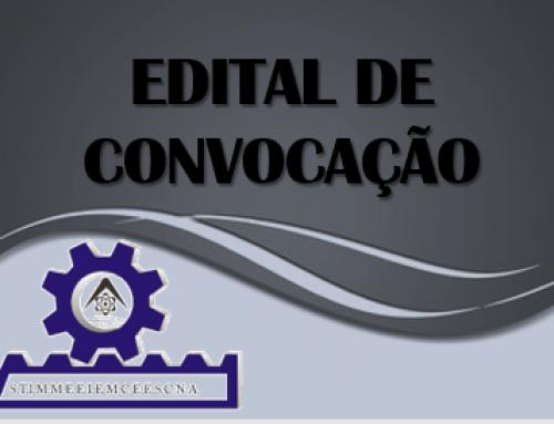 EDITAL DE CONVOCAÇÃO – ASSEMBLEIA GERAL EXTRAORDINÁRIA – KOSTAL DA AMAZÔNIA IND. E COM. DE AUTOPEÇAS LTDA – DIA 12 DE FEVEREIRO DE 2020.