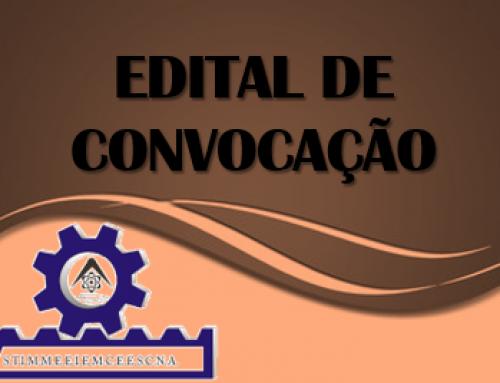 EDITAL DE CONVOCAÇÃO – ASSEMBLEIA GERAL EXTRAORDINÁRIA – FUJIFILM DO BRASIL LTDA, – DIA 12 DE FEVEREIRO DE 2020.