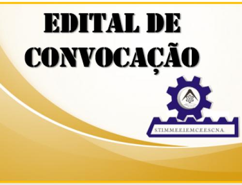 EDITAL DE CONVOCAÇÃO – ASSEMBLEIA GERAL EXTRAORDINÁRIA – HUMAX DO BRASIL IND. ELETRÔNICA LTDA – DIA 20 DE FEVEREIRO DE 2020.