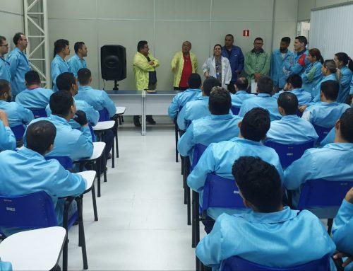 Assembleia Geral Extraordinária realizada na empresa HUMAX DO BRASIL IND. ELETRÔNICA LTDA, 20 de fevereiro de 2020.
