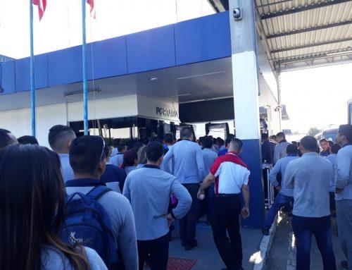 Trabalhadores da Midea denunciam descaso diante da epidemia de coronavírus