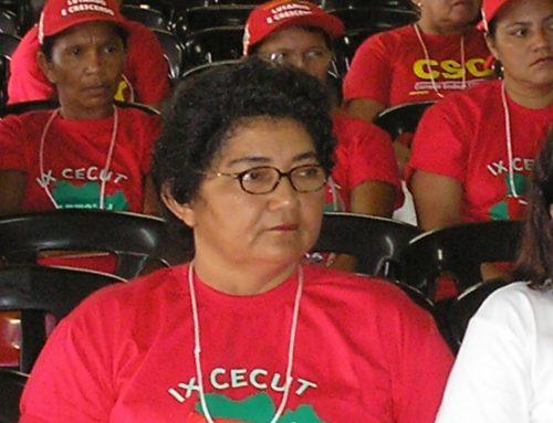 Movimento sindical perde dirigentes para Covid-19
