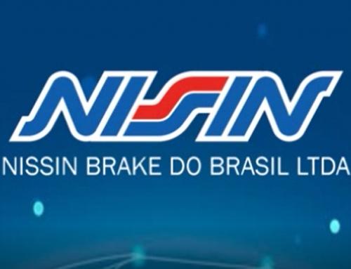 Empresa Nissin Brake do Brasil garante segurança de trabalhadores