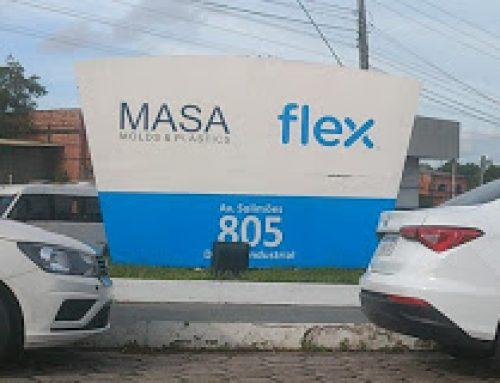 Empresa FLEXTRONICS DA AMAZÔNIA submete trabalhadores a barbárie e extingue direitos trabalhistas