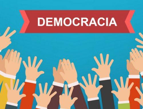 Amazonenses reforçam Luta pela Democracia