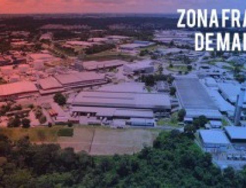 Superintendente da SUFRAMA tem que defender a Amazônia e ouvir os trabalhadores