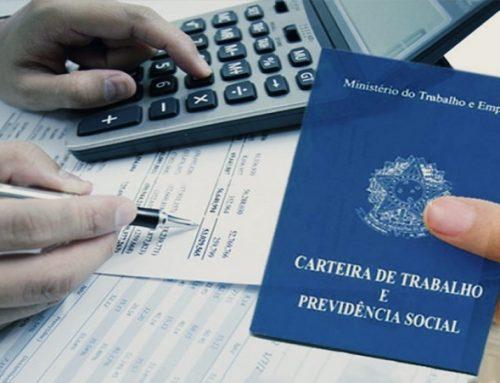 COMUNICADO – Homologação de TRCT – Termo de Rescisão de Contrato de Trabalho
