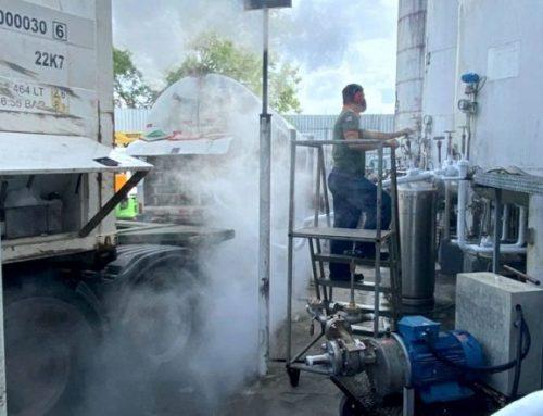 Metalúrgicos sugerem que governo 'confisque' as fábricas de oxigênio medicinal